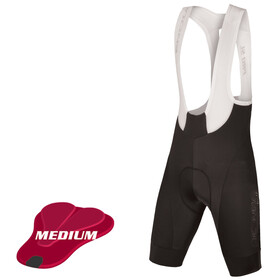 Endura Pro SL II 700 Series Bibshorts Men medium-Pad Black